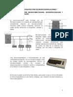 unidad 1 Microcontroladores
