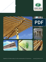 I-Joist Tech Manual
