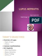 Lupus Nephritis1