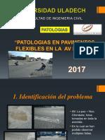 Patologias en Pavimentos Plexibles (1)