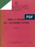 Norme di procedura per i collegamenti telefonici (2880) 1948.pdf