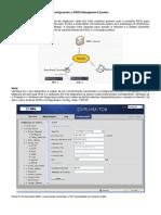 Configurando o Ddns Management System