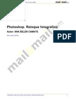 Photoshop Retoque Fotografico 39053