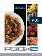 P90X2 Nutrition Guide