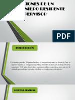 Funciones de Un Ingeniero Residente (1)
