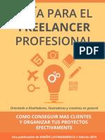 Guia Para El Freelancer Prosional 1er Capitulo