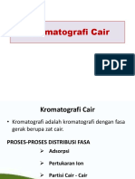 Kromatografi Cair