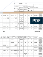 CD6 Prototype Control Plan