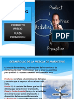 UANCV Marketing Mix 1
