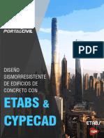 Silabo Diseño Sismorresistente de Edificios Con ETABS & CYPECAD