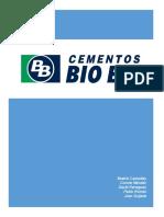 Cementos Bio Bio Final