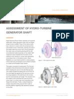 Assessment of Hydro Turbine Case Study LTR Rev.06 15 Web