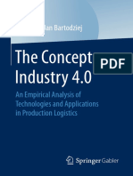 The Concept Industry 4.0