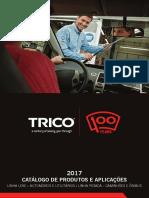 Trico - Catálogo 2017 - PDF Paginado