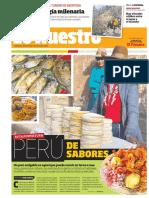Perú de sabores