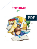 Lecturas 4º