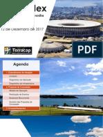 Apresentação Audiência Pública Terracap - ArenaPlex