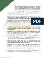 Medio Ambiente Licencias y Protecci n de Los Recursos Naturales Concordancias Comentarios Doctrina Jurisprudencia