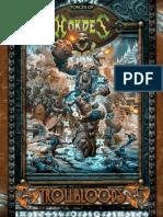 MKII Hordes Forces Trollbloods.pdf