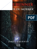 Correr ou Morrer - Maze Runner  - James Dashner.epub