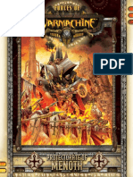 MKII Warmachine Forces Protectorate of Menoth.pdf