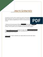 Rapport de Stage Banque Populaire