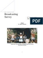 Domestic Broadcasting Survey, 19th Edition 2017 (FINAL EDITION)