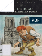 Hugo Victor Notredame de Paris