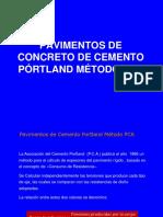 Método PCA 2015