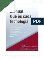 Qué es cada tecnolgía.pdf