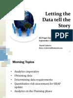 Data Analytics - AM