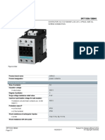 3RT10361BB40 Datasheet en (1)
