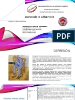 Farmacoterapia en La Depresion