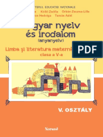 Magyar Nyésir A438