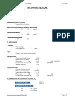 Diseño de Mezclas (Metodo Aci)(1)