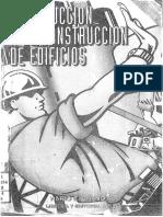 Chandias - Introduccion a La Construccion de Edificios