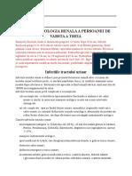 PATOLOGIA RENALA A PERSOANEI DE VARSTA A TREIA.rtf