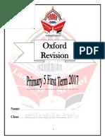 Oxford Revision 5