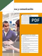 Tecnicas de Comunicacion y de Relaciones Ud01