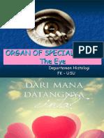 SSS1 - K2 Kuliah Pas Dikelas a Kuliah Special Sense the Eye