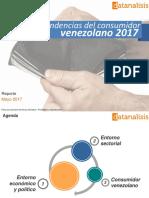 Datanalisis 2017 Mayo