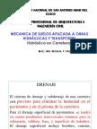 Presentación1-Hidraulica carreteras