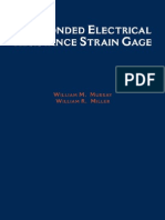 The Bonded Electrical Resistance Strain Gage an Introduction 019507209X