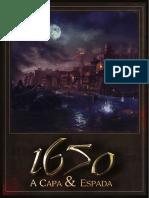 Rulebook 1650