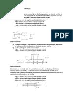 Ejercicios Diseño en Acero y Madera