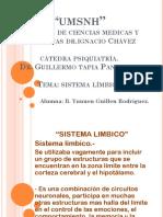 Sistema Línbico 2
