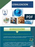 (4) GLOBALIZACION