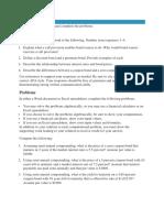 Assessment Instructions
