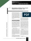 IMPLICANCIAS LABORALES DEL III PLENO ADMINISTRATIVO LABORAL - 2007