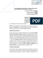 Cas. Lab. 3289-2015-Callao